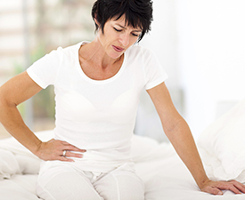 You Don't Have to Live with Chronic Pelvic Pain